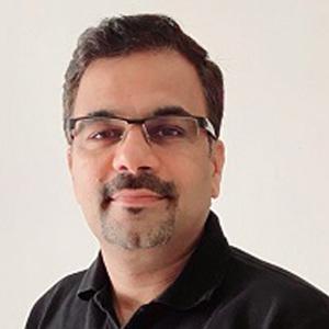 Beyontec Rajeev Ramapurath
