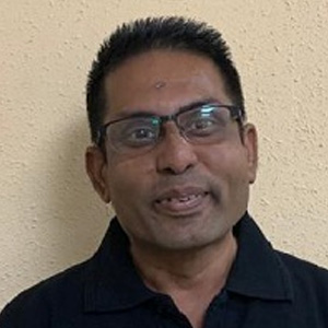 Beyontec Shankar Santhanam